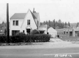 WrightBuilt Grass Valley original building